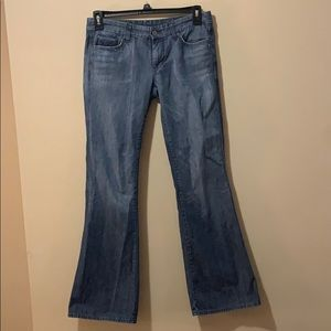 Women's size 30 jeans by Citizens of Humanity